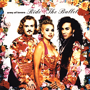 Army Of Lovers - Crucified ноты для фортепиано