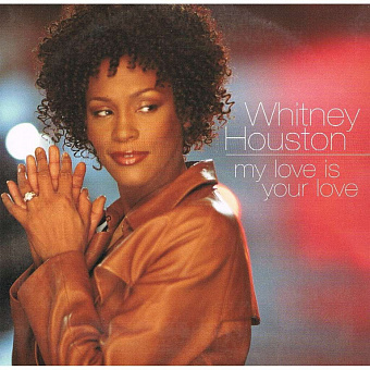 Whitney Houston - My Love Is Your Love ноты для фортепиано