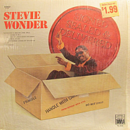 Stevie Wonder - Signed, Sealed, Delivered I'm Yours ноты для фортепиано