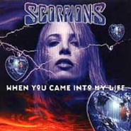 Scorpions - When You Come Into My Life ноты для фортепиано
