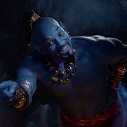 Will Smith и др. - Friend Like Me (End Title, From Aladdin 2019) ноты для фортепиано