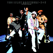 The Isley Brothers - That Lady ноты для фортепиано
