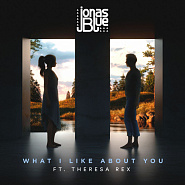 Jonas Blue и др. - What I Like About You ноты для фортепиано