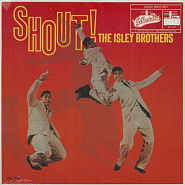 The Isley Brothers - Shout ноты для фортепиано