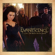 Evanescence - Call Me When You're Sober ноты для фортепиано