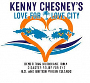 Kenny Chesney и др. - Love for Love City ноты для фортепиано
