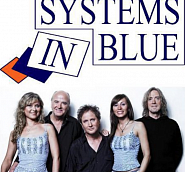 Systems in Blue ноты для фортепиано