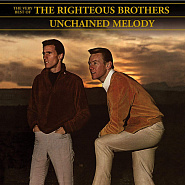 The Righteous Brothers - Unchained Melody ноты для фортепиано