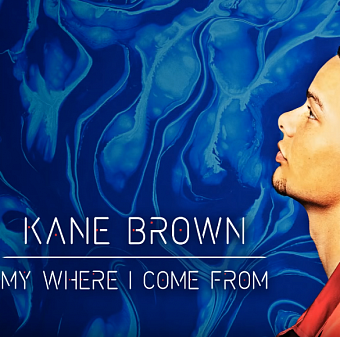 Kane Brown - My Where I Come From ноты для фортепиано