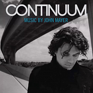 John Mayer - Slow Dancing In a Burning Room ноты для фортепиано