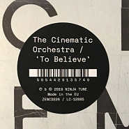 The Cinematic Orchestra - To Believe ноты для фортепиано