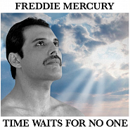 Ноты Freddie Mercury - Time Waits For No One