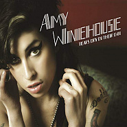 Amy Winehouse - Tears Dry on Their Own ноты для фортепиано
