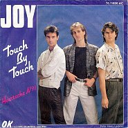 Joy - Touch By Touch ноты для фортепиано