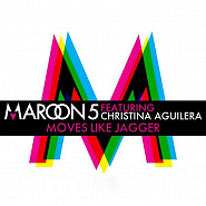 Ноты Maroon 5 - Moves Like Jagger