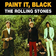 The Rolling Stones - Paint It Black ноты для фортепиано
