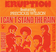 Eruption и др. - I Can't Stand The Rain ноты для фортепиано