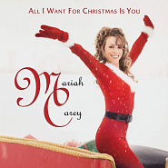 Mariah Carey - All I Want for Christmas Is You ноты для фортепиано
