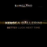 Kelsea Ballerini - Better Luck Next Time ноты для фортепиано