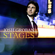 Josh Groban - Bring him home (Les Misérables) ноты для фортепиано