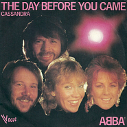 ABBA - The Day Before You Came ноты для фортепиано