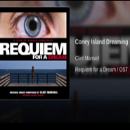 Clint Mansell и др. - Coney Island Dreaming ноты для фортепиано