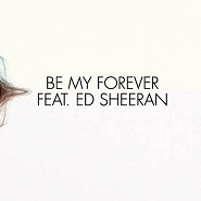 Ноты Ed Sheeran - Be My Forever