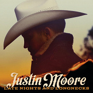 Justin Moore - The Ones That Didn't Make It Back Home ноты для фортепиано