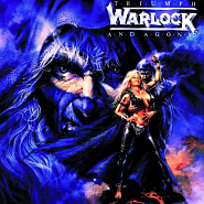 Warlock - All we are ноты для фортепиано