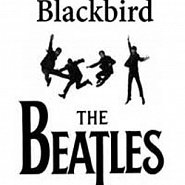 Ноты The Beatles - Blackbird