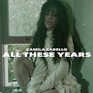 Camila Cabello - All These Years ноты для фортепиано