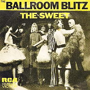 Ноты Sweet - The Ballroom Blitz
