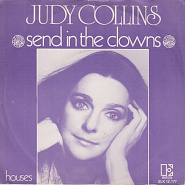 Ноты Judy Collins - Send in the Clowns