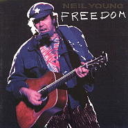 Neil Young - Rockin' In the Free World ноты для фортепиано
