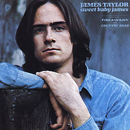 Ноты James Taylor - Fire and Rain
