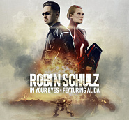 Robin Schulz и др. - In Your Eyes ноты для фортепиано