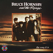Bruce Hornsby - The Way It Is ноты для фортепиано