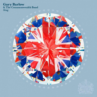 Gary Barlow, The Commonwealth Band - Sing ноты для фортепиано