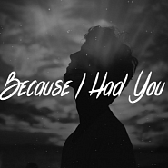 Shawn Mendes - Because I Had You ноты для фортепиано