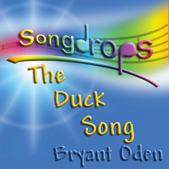 Bryant Oden - The Duck Song ноты для фортепиано