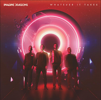 Imagine Dragons - Whatever It Takes ноты для фортепиано