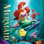 Alan Menken - Part of Your World (The Little Mermaid OST) ноты для фортепиано