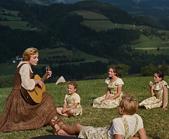 Richard Rodgers - Do-Re-Mi (From The Sound of Music) ноты для фортепиано