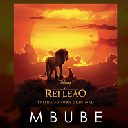 Lebo M. - Mbube (From The Lion King) ноты для фортепиано