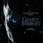 Ramin Djawadi - Main Titles (Game of Thrones Season 7 Soundtrack) ноты для фортепиано
