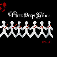 Three Days Grace - Never Too Late ноты для фортепиано