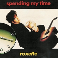 Roxette - Spending My Time ноты для фортепиано