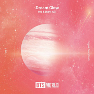 BTS и др. - Dream Glow (BTS World Original Soundtrack) [Pt. 1] ноты для фортепиано