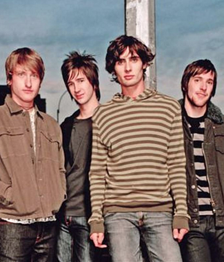 The All-American Rejects note-store.ru