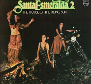 Santa Esmeralda - The House Of The Rising Sun ноты для фортепиано